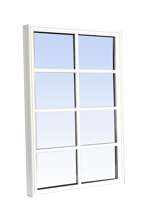 Fixed Windows Great Lakes Windows And Doors Windsor Ontario