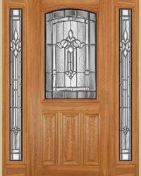 Fibreglass Textured Doors